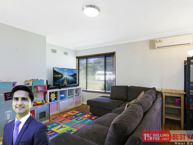 49 Marquesa Crescent, Lethbridge Park, NSW 2770
