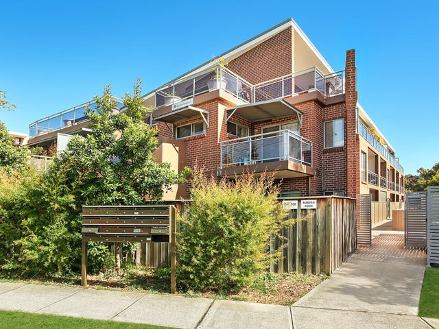 4/38 Boomerang Street, Granville, NSW 2142