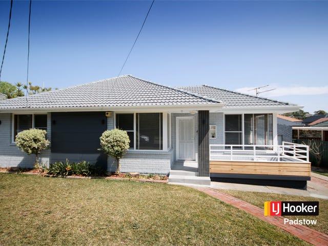 4 Bradley Crescent, Wiley Park, NSW 2195