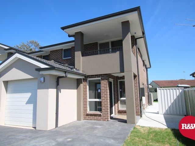 9B Catherine Crescent, Rooty Hill, NSW 2766
