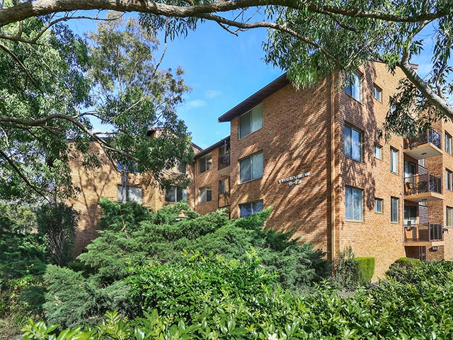 18/9-13 Castle St, North Parramatta, NSW 2151
