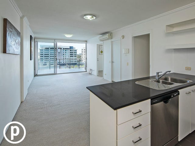 107/62 Cordelia, South Brisbane, Qld 4101