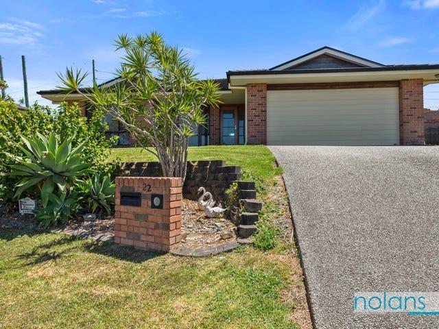 22 Celeste Place, Bonville, NSW 2450