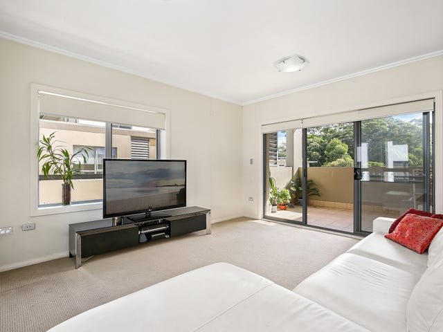 20/6-8 Culworth Avenue, Killara, NSW 2071