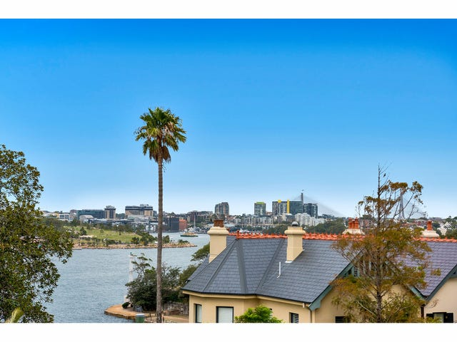 11/5 East Crescent Street, McMahons Point, NSW 2060