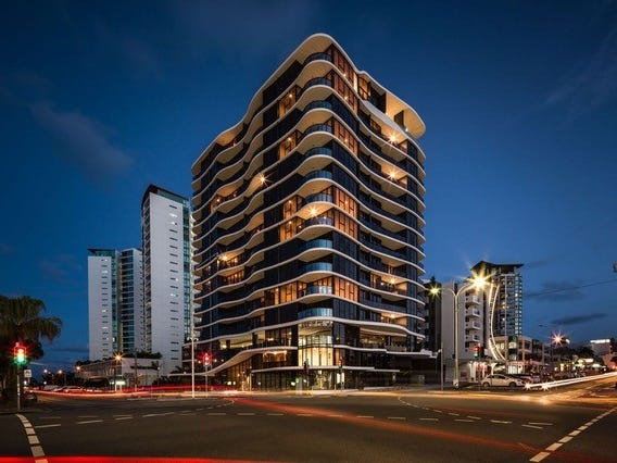 120/139 Scarborough, Southport, Qld 4215