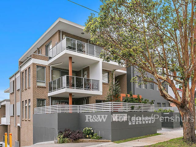 4/66-68 Lawrence Street, Peakhurst, NSW 2210