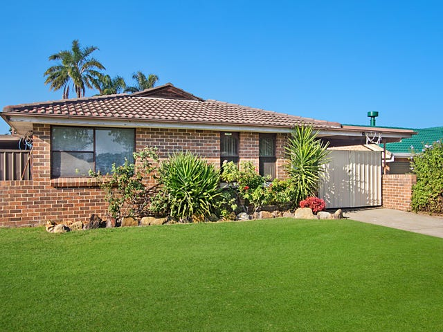 32 Pacific Rd, Quakers Hill, NSW 2763