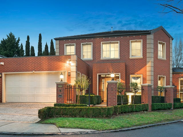 2 The Oaks, Ivanhoe East, Vic 3079