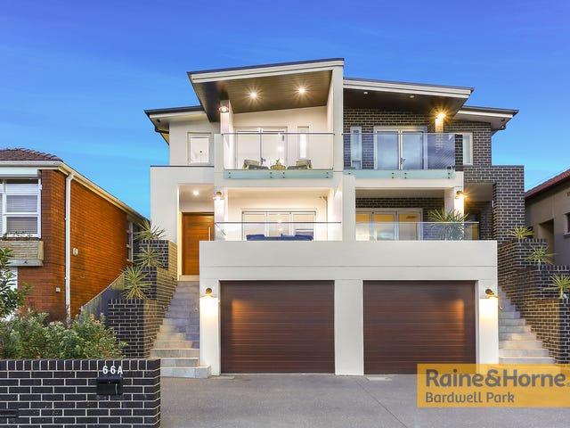 66a Woolcott Street, Earlwood, NSW 2206