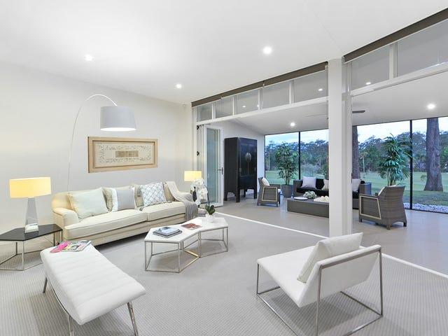 5427 Merion Terrace, Sanctuary Cove, Qld 4212
