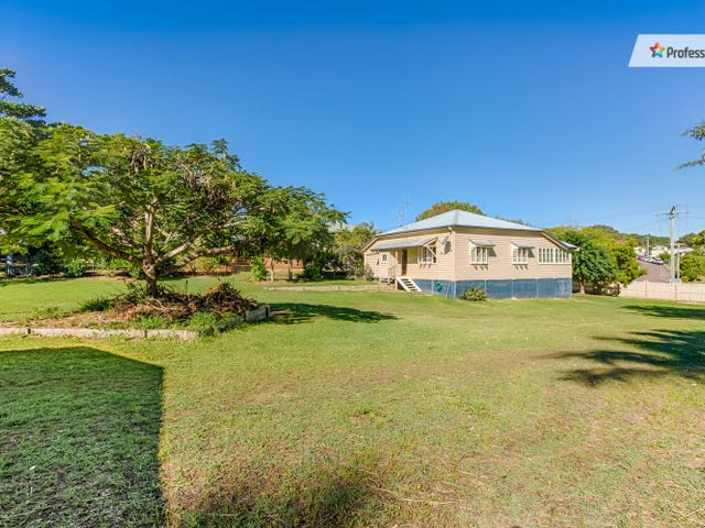 8 Berrie Street, Gympie, Qld 4570