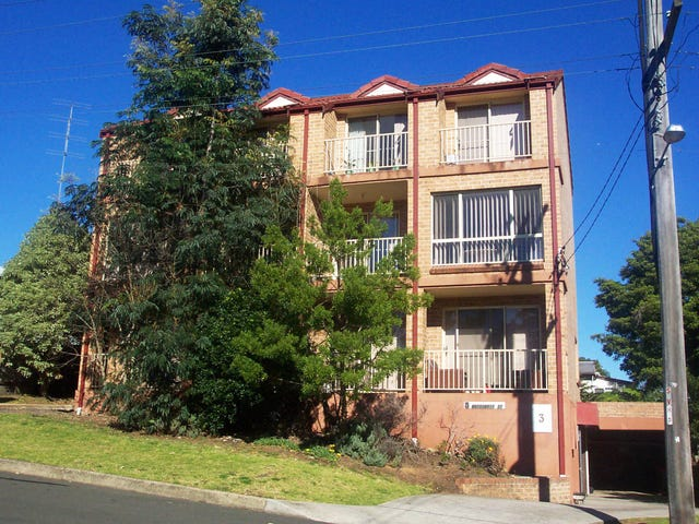 1/3 Macquarie Street, Wollongong, NSW 2500