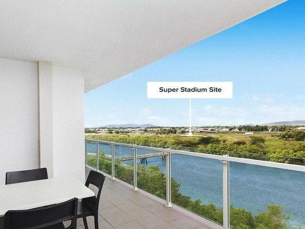 54/2-4 Kingsway Place, Townsville City, Qld 4810