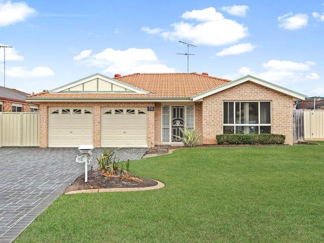 78 Archibald Cres, Rosemeadow, NSW 2560