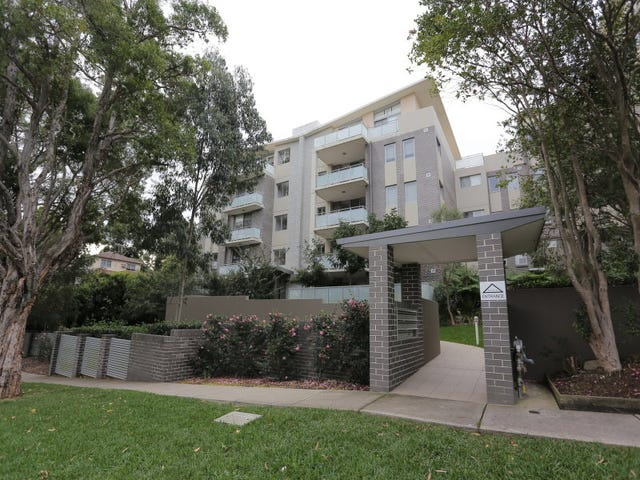 7/23 McIntyre Street, Gordon, NSW 2072