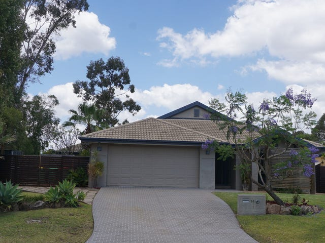 14 Venison Crescent, Springfield Lakes, Qld 4300