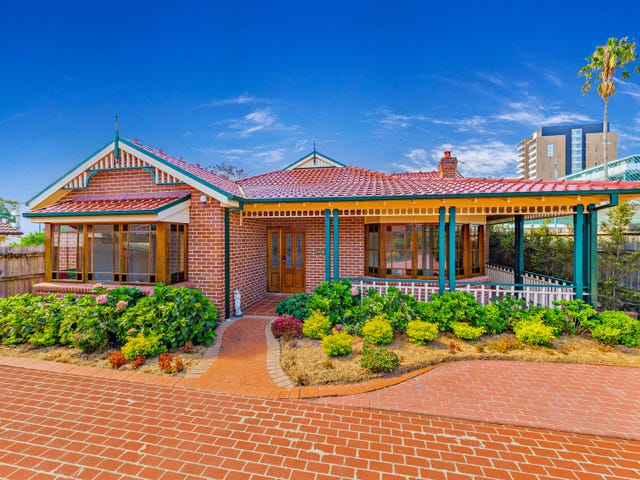 17 Livingstone Street, Burwood, NSW 2134