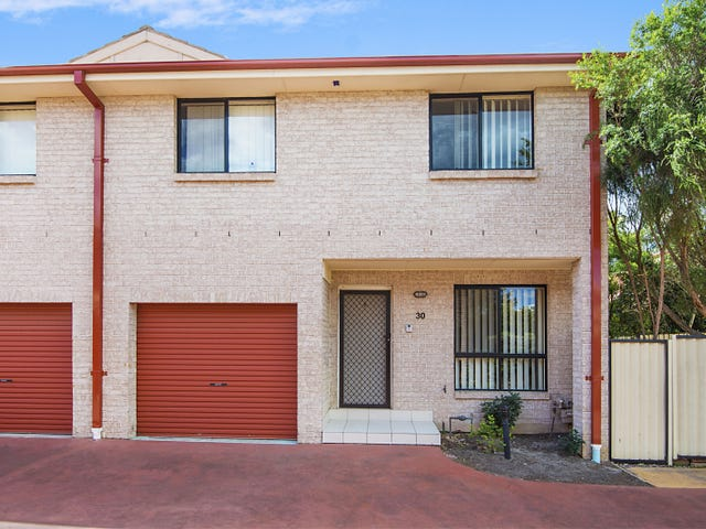 30/38 Hillcrest Road, Quakers Hill, NSW 2763