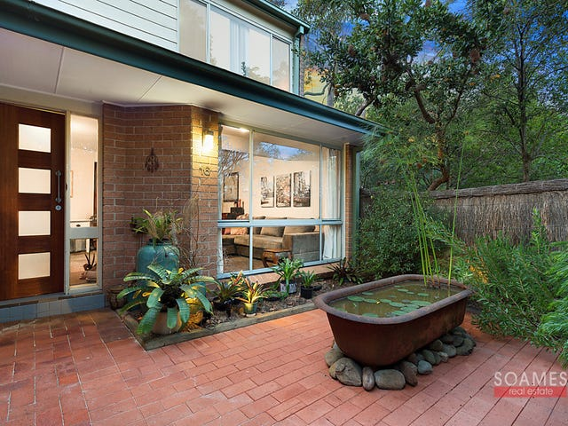 16/54 King Road, Hornsby, NSW 2077