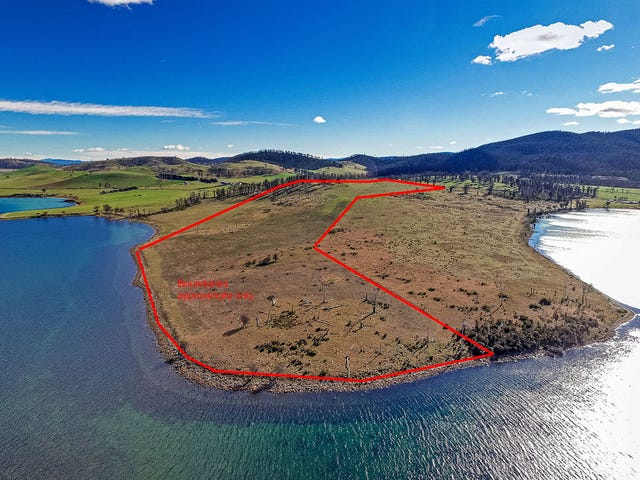 Lot 3 Fulham Road, Dunalley, Tas 7177