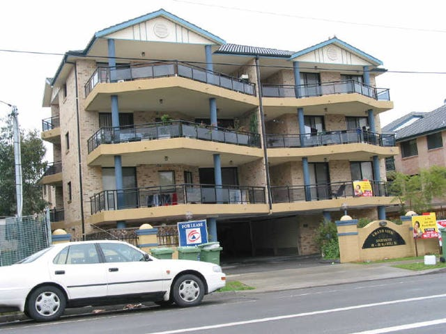 Unit 1/18-20 Blaxcell Street, Granville, NSW 2142