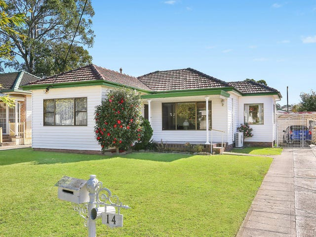 14 Langdale Avenue, Revesby, NSW 2212