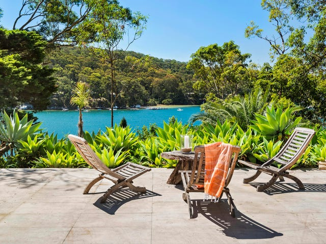6 Sturdee Lane, Lovett Bay, NSW 2105