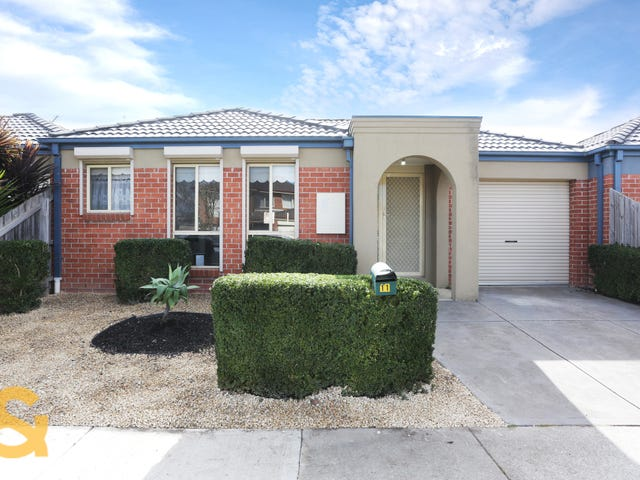 11 Severn Court, Roxburgh Park, Vic 3064