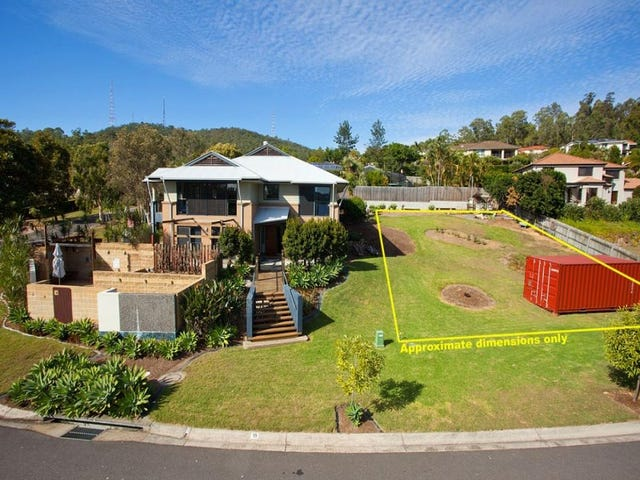 19 Foothill Place, The Gap, Qld 4061