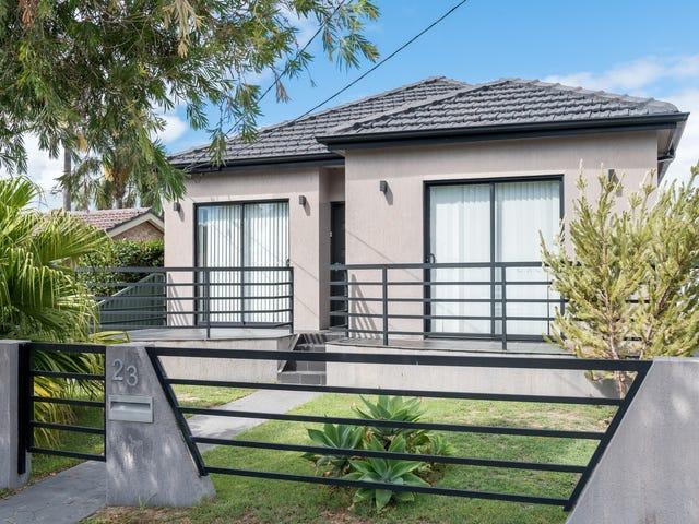 23 Park Road, Sans Souci, NSW 2219