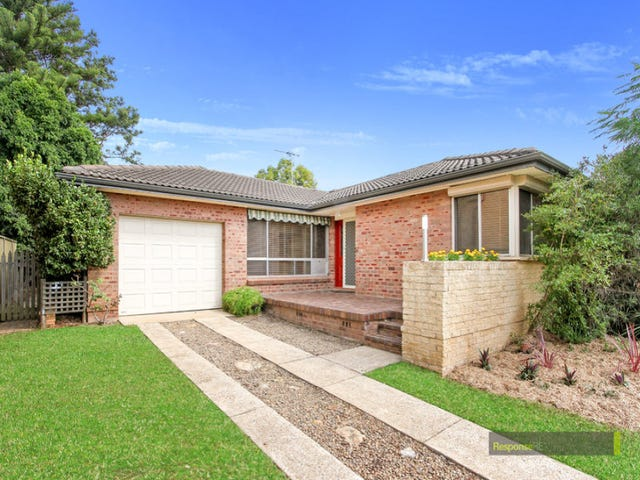 37 Lanhams Road, Winston Hills, NSW 2153