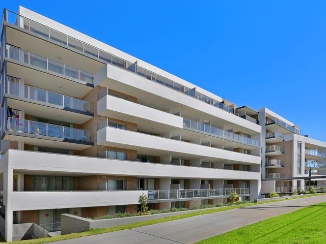 107/1 Meryll Avenue, Baulkham Hills, NSW 2153