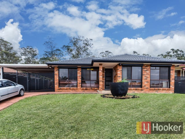 70 Acropolis Avenue, Rooty Hill, NSW 2766