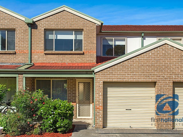 21/188 Walker Street, Quakers Hill, NSW 2763