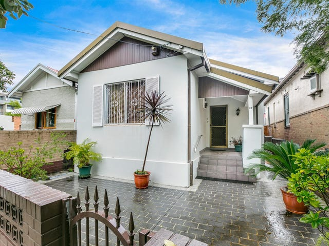 23 Central Avenue, Marrickville, NSW 2204