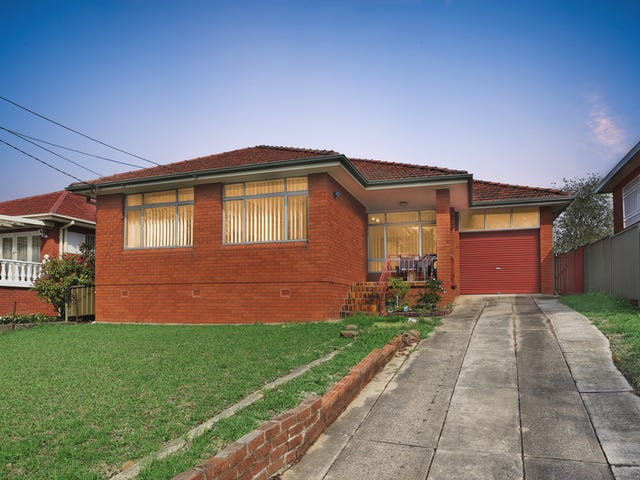 16 Lough Avenue, Guildford, NSW 2161