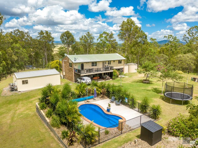 376 Curra Estate Road, Curra, Qld 4570