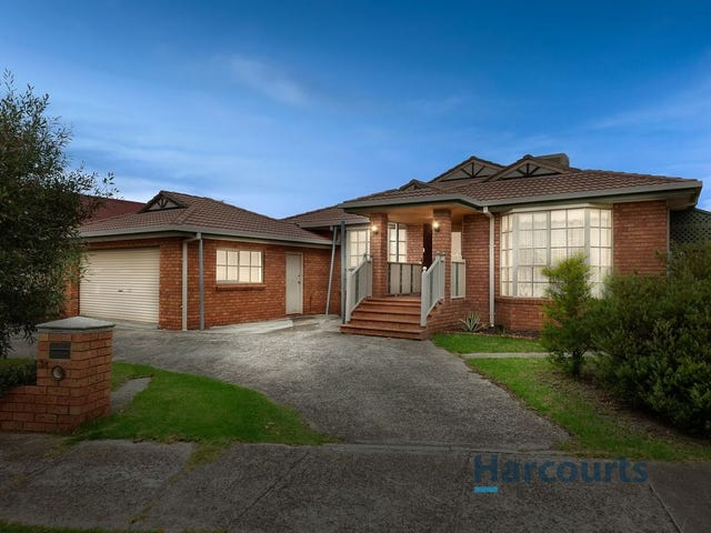 34 Hassett Crescent, Keilor East, Vic 3033