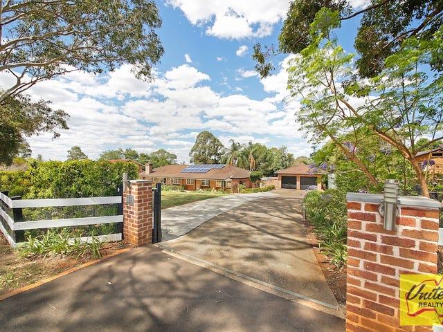 150 Werombi Road, Ellis Lane, NSW 2570