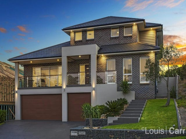 39 Ballymena Way, Kellyville, NSW 2155