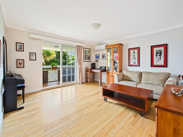 16/22 Whitton Road, Chatswood, NSW 2067