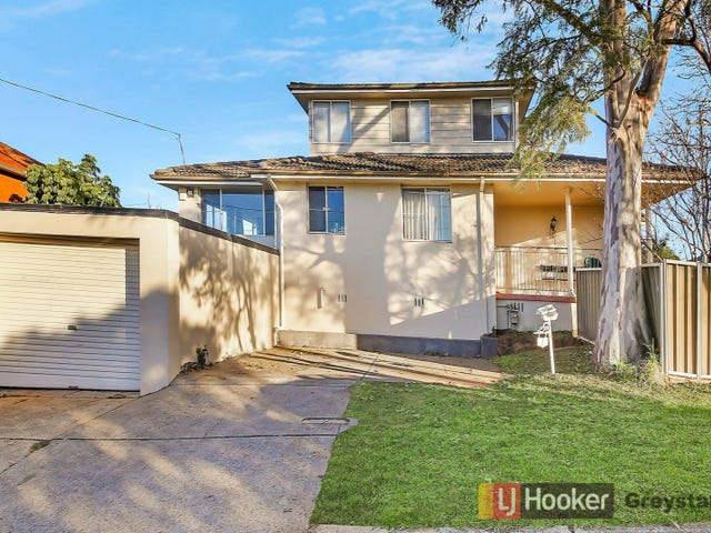 33 Montague Street, Greystanes, NSW 2145