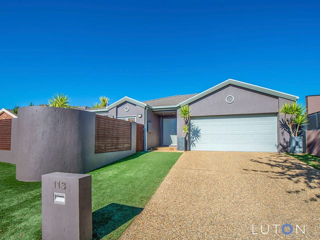113 Norman Fisher Circuit, Bruce, ACT 2617