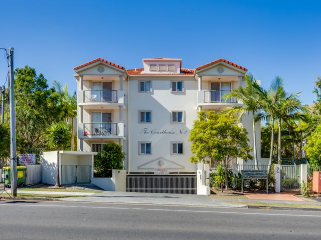 14/7-11 Johnston Street, Southport, Qld 4215