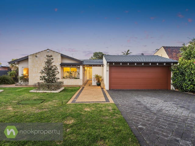 50 Congdon Way, Booragoon, WA 6154