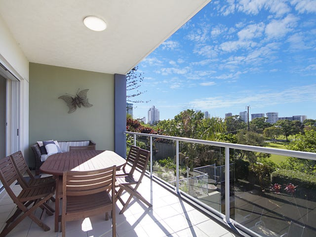 2/50 Dutton Street - Bellaria, Coolangatta, Qld 4225