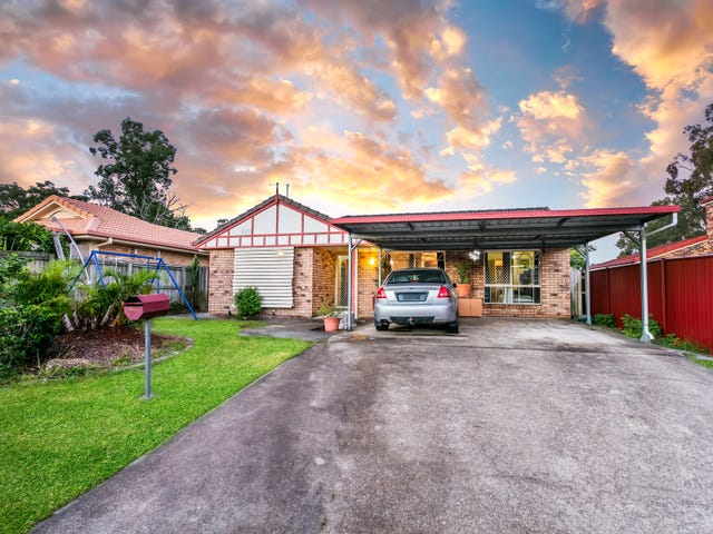 3 Finch Court, Loganlea, Qld 4131