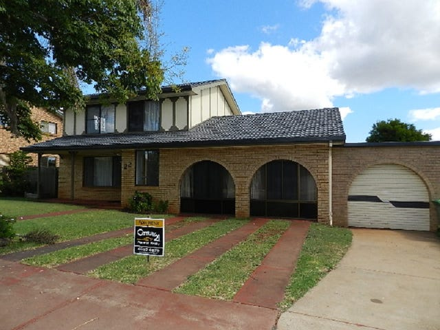 22 Orchid Street, Centenary Heights, Qld 4350