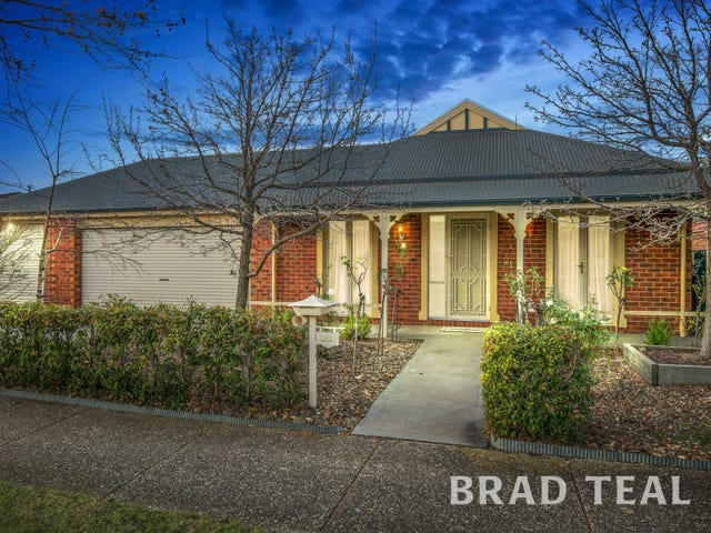 93 Wolviston Avenue, Hillside, Vic 3037